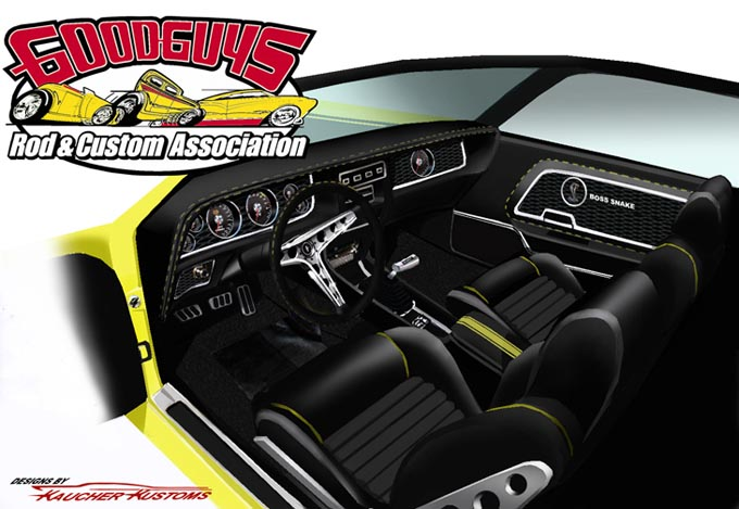 Pics For Custom Interior Car Design