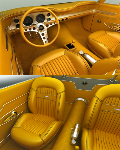 Kaucher Kustoms – Award Winning Custom Car Design and Hot ...