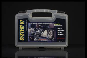 System 51 Motor Cycle Kit